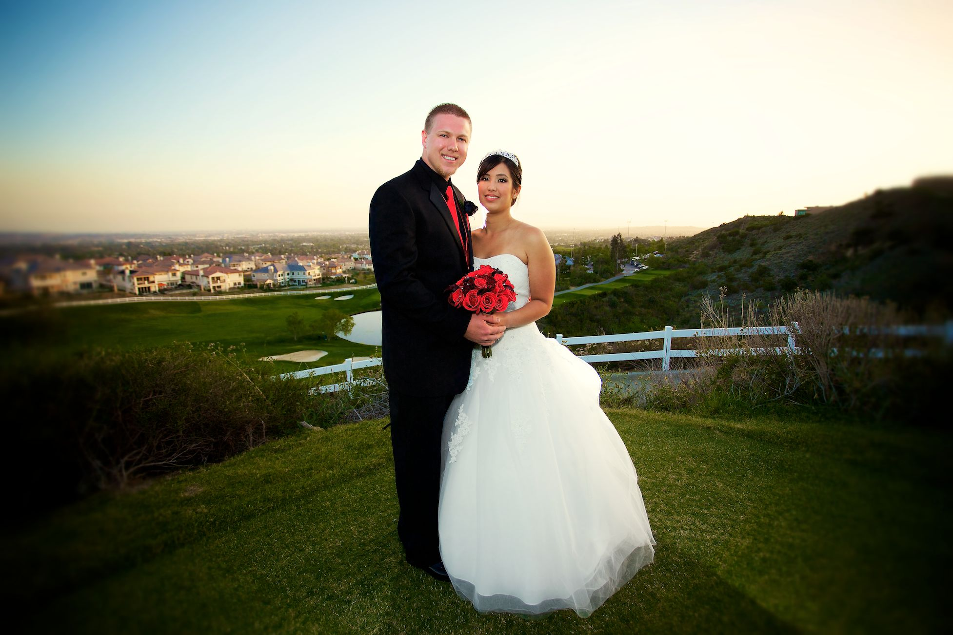 Yorba Linda Wedding