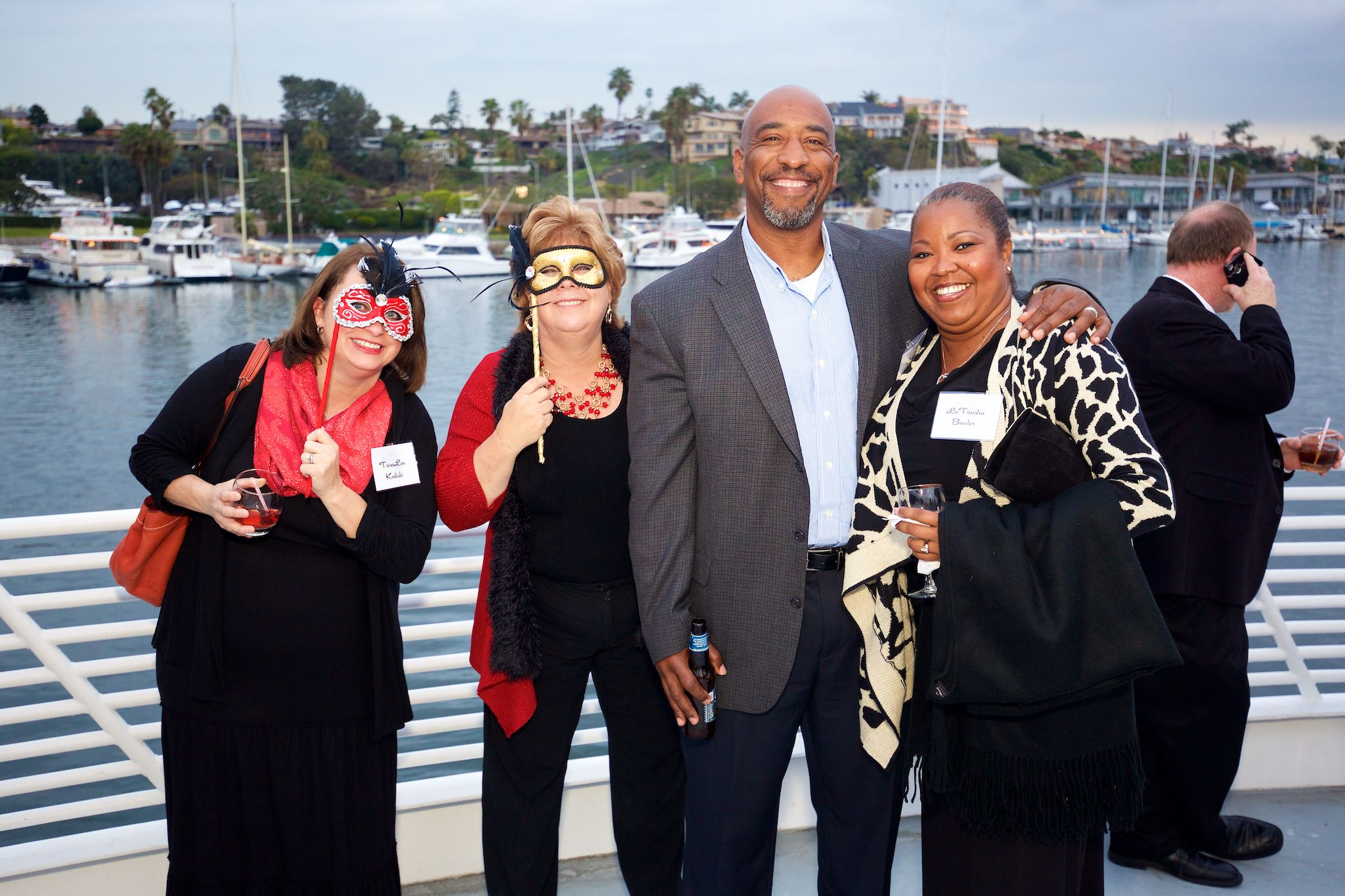 Executive Retreats Brunch Cruises event