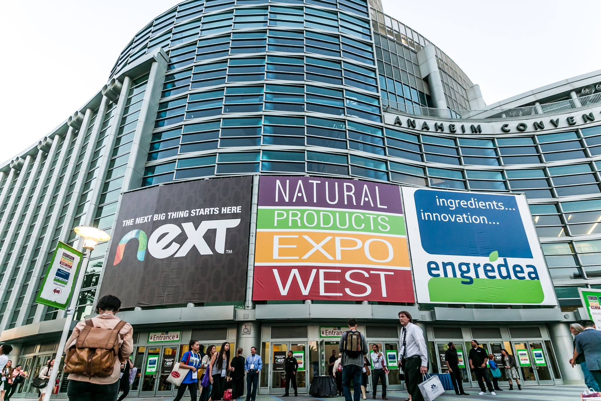 Nature Product Expo